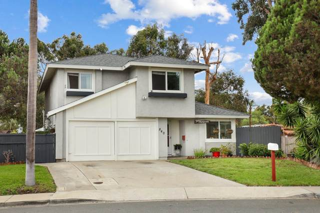 840 Desty St, San Diego, CA 92154 (#210028704) :: Windermere Homes & Estates