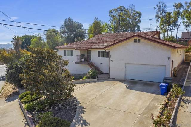 3948 Kenwood Dr, Spring Valley, CA 91977 (#210028711) :: Rubino Real Estate