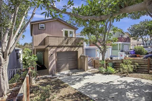 1337 Gregory Street, San Diego, CA 92102 (#210028728) :: Dannecker & Associates