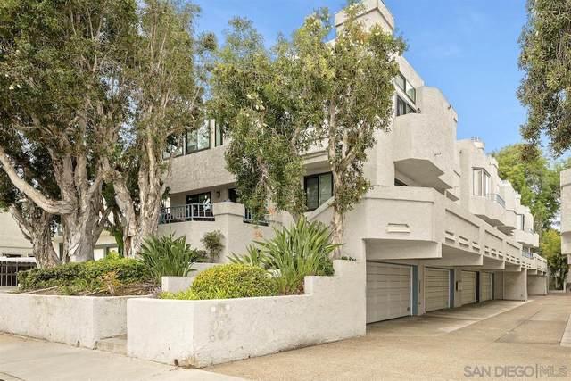1944 Missouri, San Diego, CA 92109 (#210028733) :: Prestige Properties Enterprises