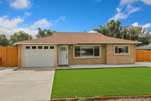3034 Helix St, Spring Valley, CA 91977 (#210028742) :: Rubino Real Estate