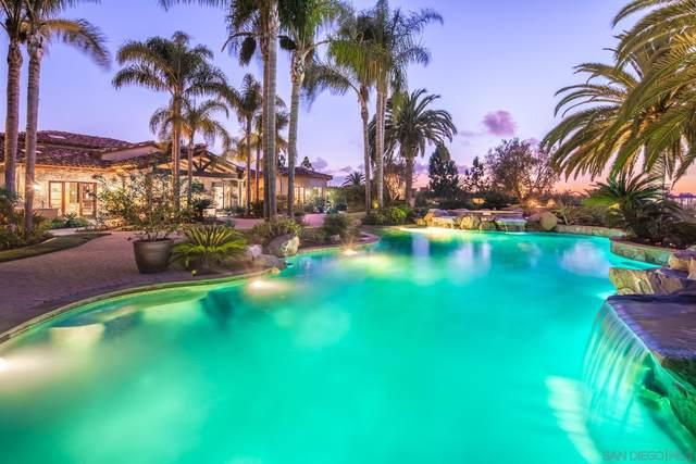 4920 Rancho Del Mar Trail, San Diego, CA 92130 (#210028747) :: Keller Williams - Triolo Realty Group