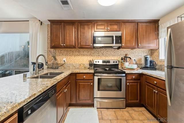 3320 Cherokee Avenue #10, San Diego, CA 92104 (#210028760) :: Dannecker & Associates