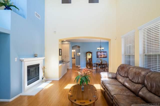 2771 Piantino Cir, San Diego, CA 92108 (#210028775) :: Windermere Homes & Estates