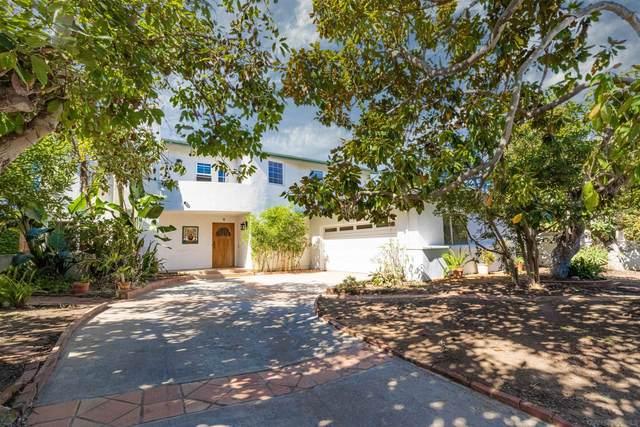 255 S Nardo Ave, Solana Beach, CA 92075 (#210028782) :: Prestige Properties Enterprises