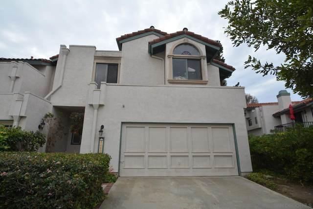 8040 Via San Saba, San Diego, CA 92122 (#210028789) :: Prestige Properties Enterprises