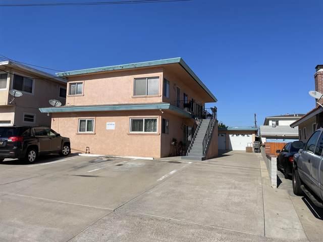 3034-3040 Newell St, San Diego, CA 92106 (#210028790) :: Prestige Properties Enterprises