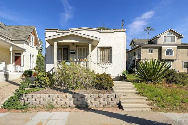 2320 F St, San Diego, CA 92102 (#210028834) :: Dannecker & Associates