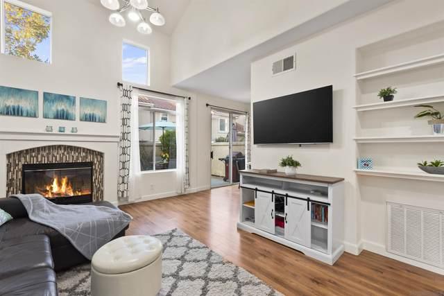 12458 Creekview Dr, San Diego, CA 92128 (#210028841) :: Neuman & Neuman Real Estate Inc.