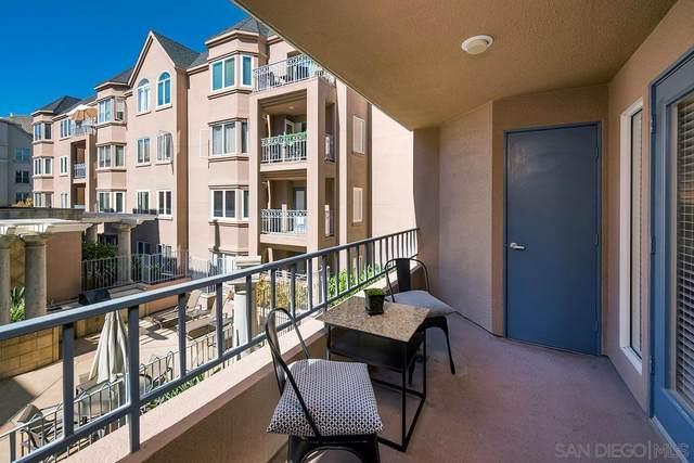 620 State Street #223, San Diego, CA 92101 (#210028856) :: Dannecker & Associates