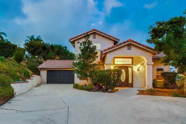9614 Vista Del Sol, Spring Valley, CA 91977 (#210028858) :: PURE Real Estate Group