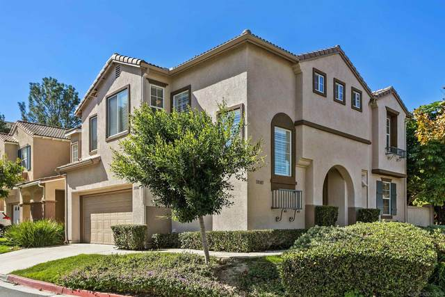 10801 Calle Mar De Mariposa, San Diego, CA 92130 (#210028869) :: Keller Williams - Triolo Realty Group