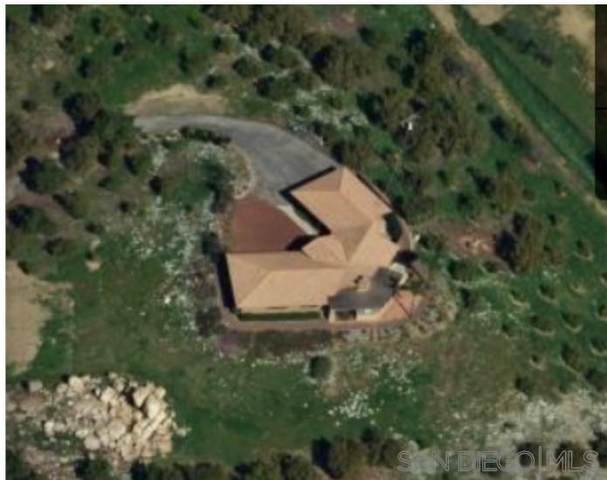 437 Morro Hills Road, Fallbrook, CA 92028 (#210028884) :: Team Forss Realty Group