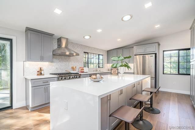 4754 Vista Ln, San Diego, CA 92116 (#210028886) :: Rubino Real Estate