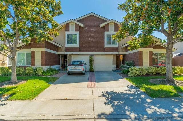 6937 Pembridge Ln, San Diego, CA 92139 (#210028887) :: Solis Team Real Estate