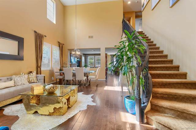 1712 Thompson Ave, Chula Vista, CA 91913 (#210028891) :: Wannebo Real Estate Group