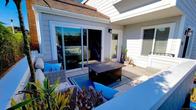 1447 1st St, Coronado, CA 92118 (#210028910) :: Dannecker & Associates