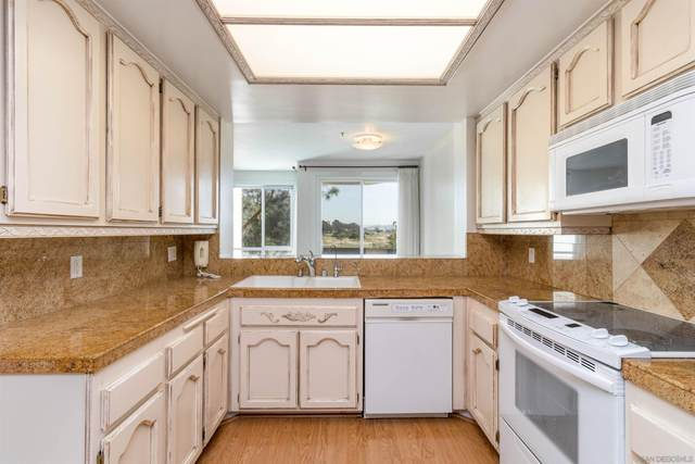 5865 Friars Rd #3317, San Diego, CA 92110 (#210028923) :: Windermere Homes & Estates