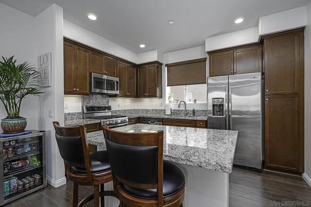 2710 Sparta Rd. #10, Eastlake, CA 91915 (#210028925) :: Rubino Real Estate