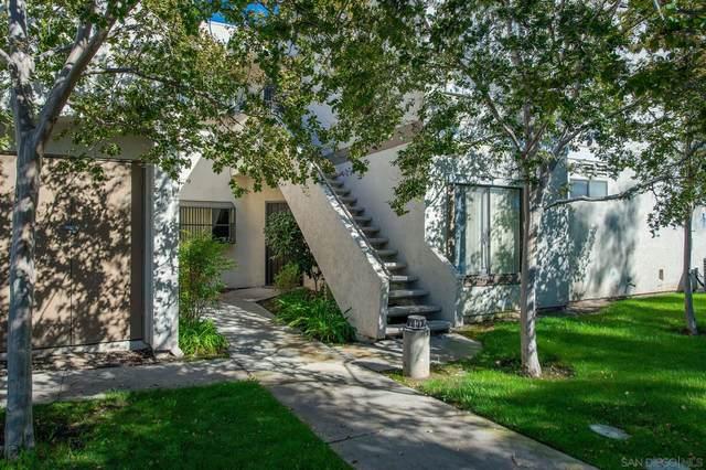 3684 Avocado Village Ct. #22, La Mesa, CA 91941 (#210028928) :: Neuman & Neuman Real Estate Inc.