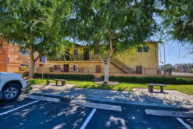 125 Ballantyne St, El Cajon, CA 92020 (#210028934) :: Rubino Real Estate