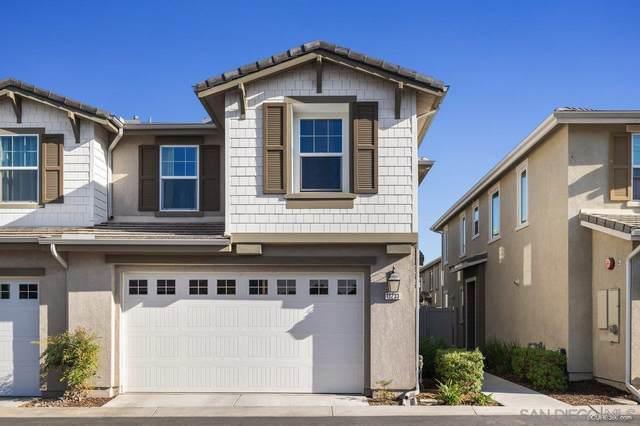 13233 Spring Mountain Rd, Lakeside, CA 92040 (#210028944) :: Rubino Real Estate