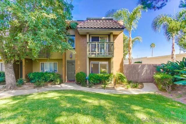 1411 N Broadway D, Escondido, CA 92026 (#210028963) :: Rubino Real Estate