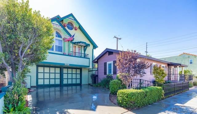 3624 E 10th Street, Long Beach, CA 90804 (#210028966) :: Rubino Real Estate