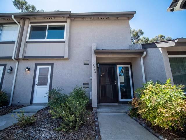 12186 Wilsey Way, Poway, CA 92064 (#210028967) :: Rubino Real Estate