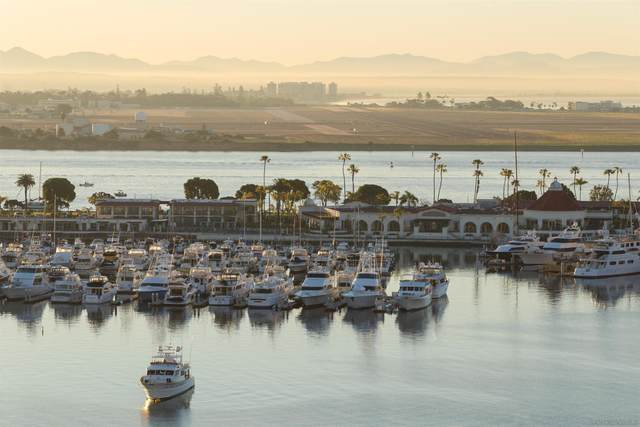 621 San Elijo, San Diego, CA 92106 (#210028968) :: Keller Williams - Triolo Realty Group