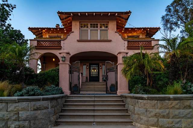 2440 C, San Diego, CA 92102 (#210028978) :: Dannecker & Associates