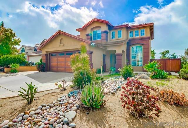 890 Plaza Catalonia, Chula Vista, CA 91910 (#210028979) :: Windermere Homes & Estates