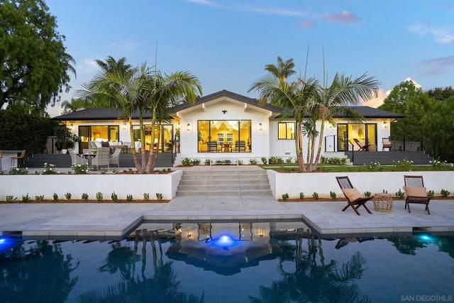 4113 Park Dr, Carlsbad, CA 92008 (#210028996) :: Rubino Real Estate