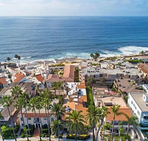 318 Prospect St, La Jolla, CA 92037 (#210029003) :: Prestige Properties Enterprises