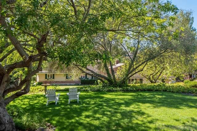 6317 Las Colinas, Rancho Santa Fe, CA 92067 (#210029014) :: Neuman & Neuman Real Estate Inc.