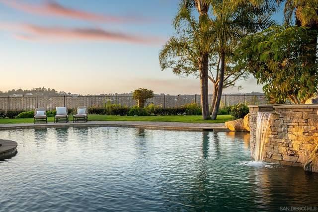 4130 Rancho Las Brisas Trail, San Diego, CA 92130 (#210029028) :: Neuman & Neuman Real Estate Inc.
