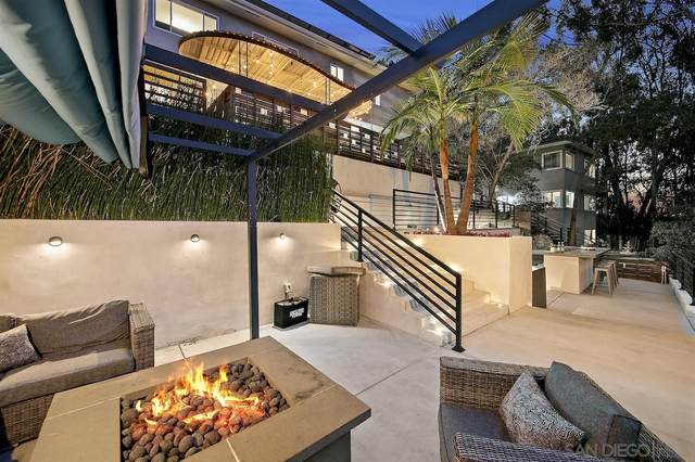 2816 Hawthorn St, San Diego, CA 92104 (#210029041) :: Dannecker & Associates