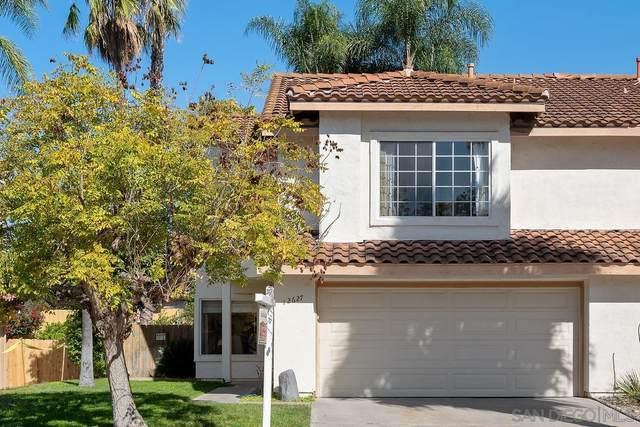 12627 Sarsaparilla St, San Diego, CA 92129 (#210029052) :: Neuman & Neuman Real Estate Inc.