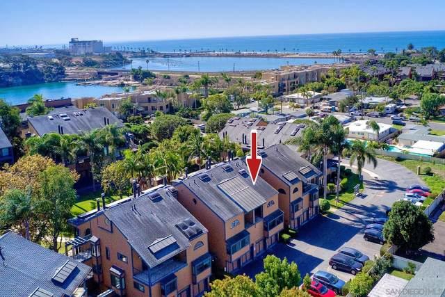 4014 Layang Layang Cir F, Carlsbad, CA 92008 (#210029058) :: Neuman & Neuman Real Estate Inc.
