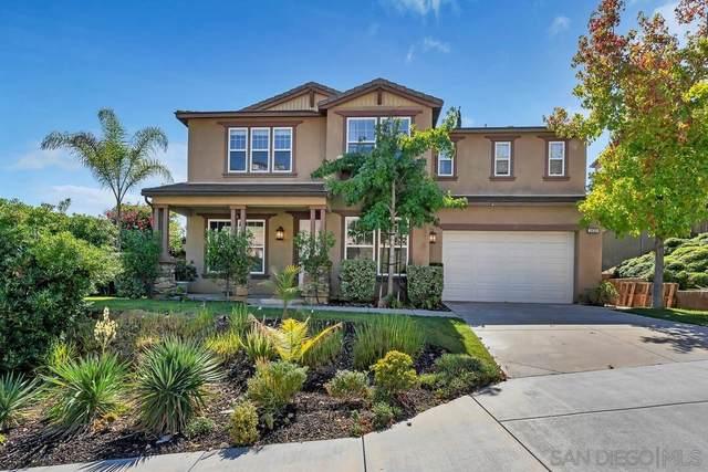 3820 Sacramento Drive, La Mesa, CA 91941 (#210029064) :: Neuman & Neuman Real Estate Inc.