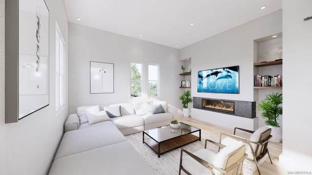 119 Edgeburt Drive, Encinitas, CA 92024 (#210029066) :: PURE Real Estate Group