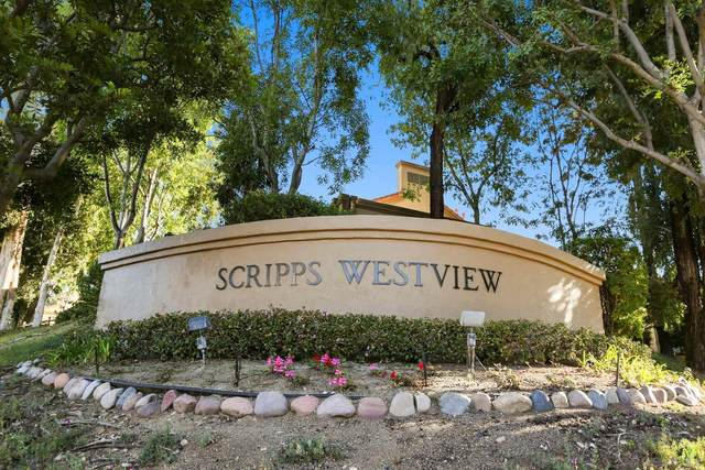 9916 Scripps Westview Way #166, San Diego, CA 92131 (#210029069) :: Dannecker & Associates