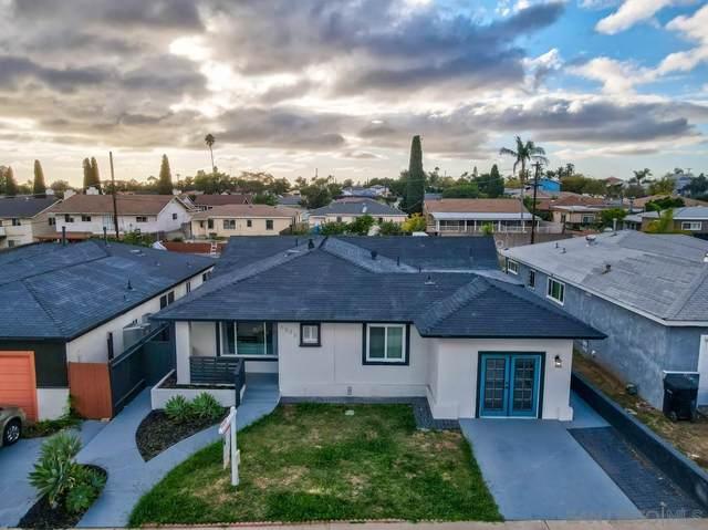 1532 Altadena Ave, San Diego, CA 92102 (#210029071) :: Dannecker & Associates