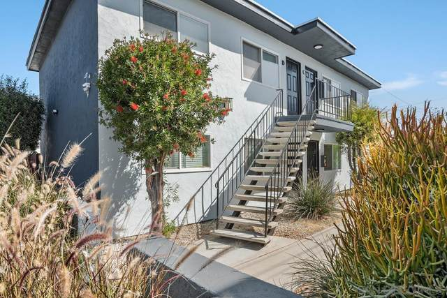 582-84 12th Street, Imperial Beach, CA 91932 (#210029084) :: PURE Real Estate Group