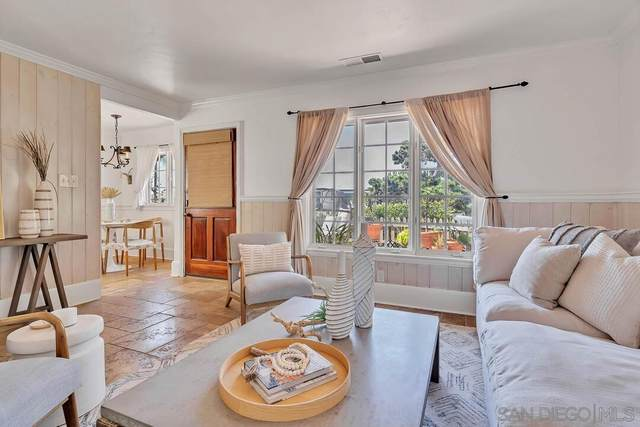233 Gloxina St, Encinitas, CA 92024 (#210029095) :: Prestige Properties Enterprises