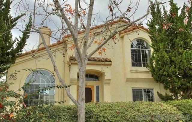 750 Breeze Hill #112, Vista, CA 92081 (#210029103) :: COMPASS