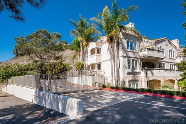 2836 Torrey Pines Road, La Jolla, CA 92037 (#210029108) :: Keller Williams - Triolo Realty Group