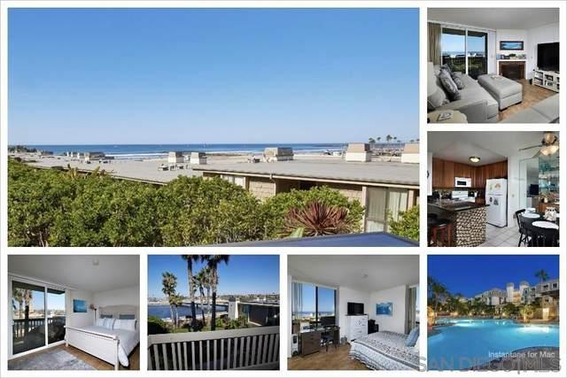 999 N Pacific St G115, Oceanside, CA 92054 (#210029110) :: Solis Team Real Estate