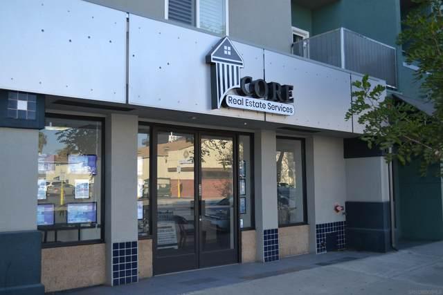 2828 University Ave., Suite 107, San Diego, CA 92104 (#210029114) :: Dannecker & Associates