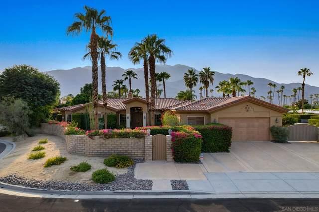 2781 Tecopa Ln, Palm Springs, CA 92264 (#210029128) :: American Dreams Real Estate